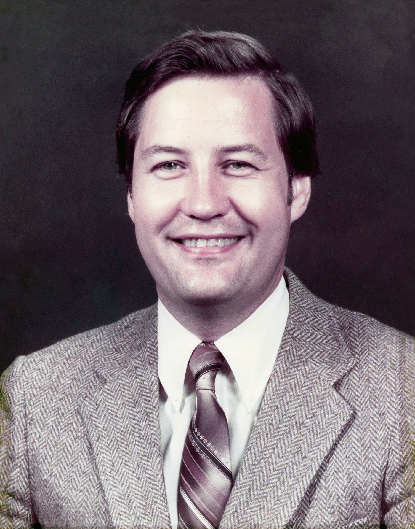 Alan Bergeson (1985-1986)