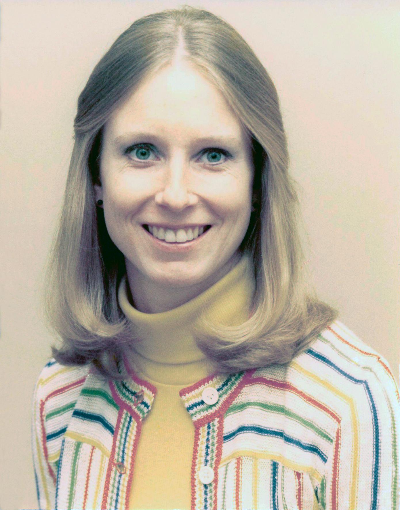 Barb Lemme (1975-1976)