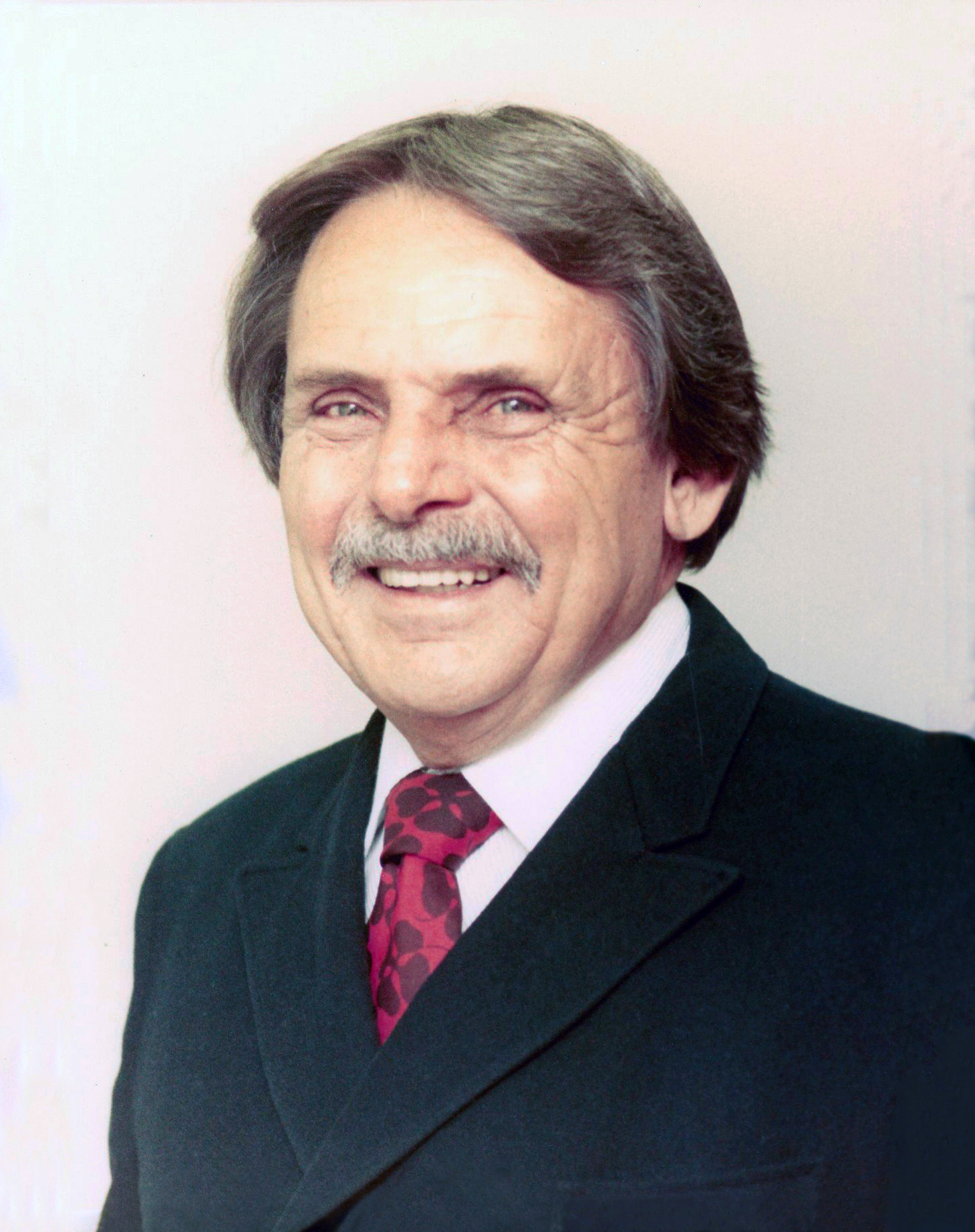 Bill Doster (1979-1980)