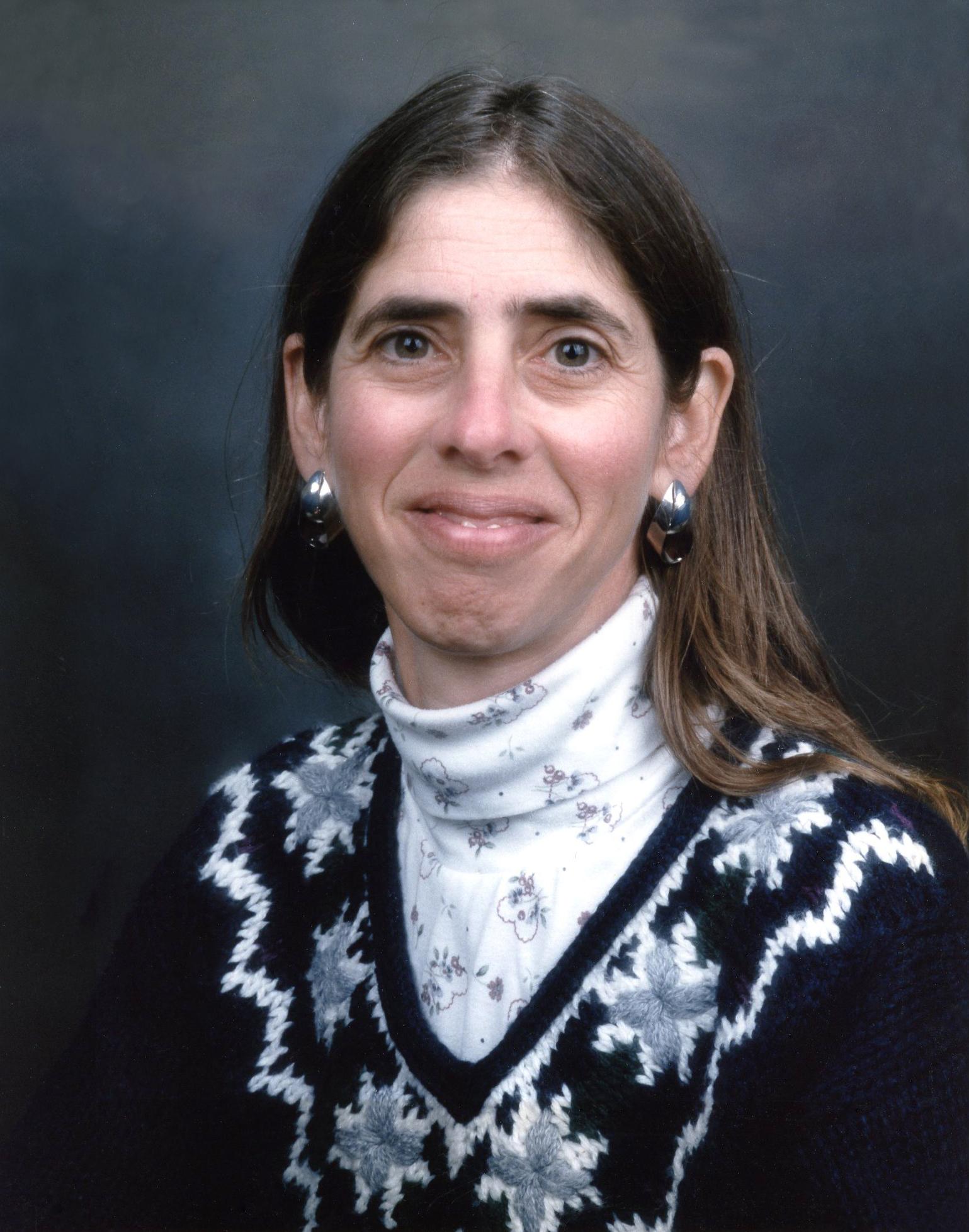 Brenda Alberico (1998-1999)