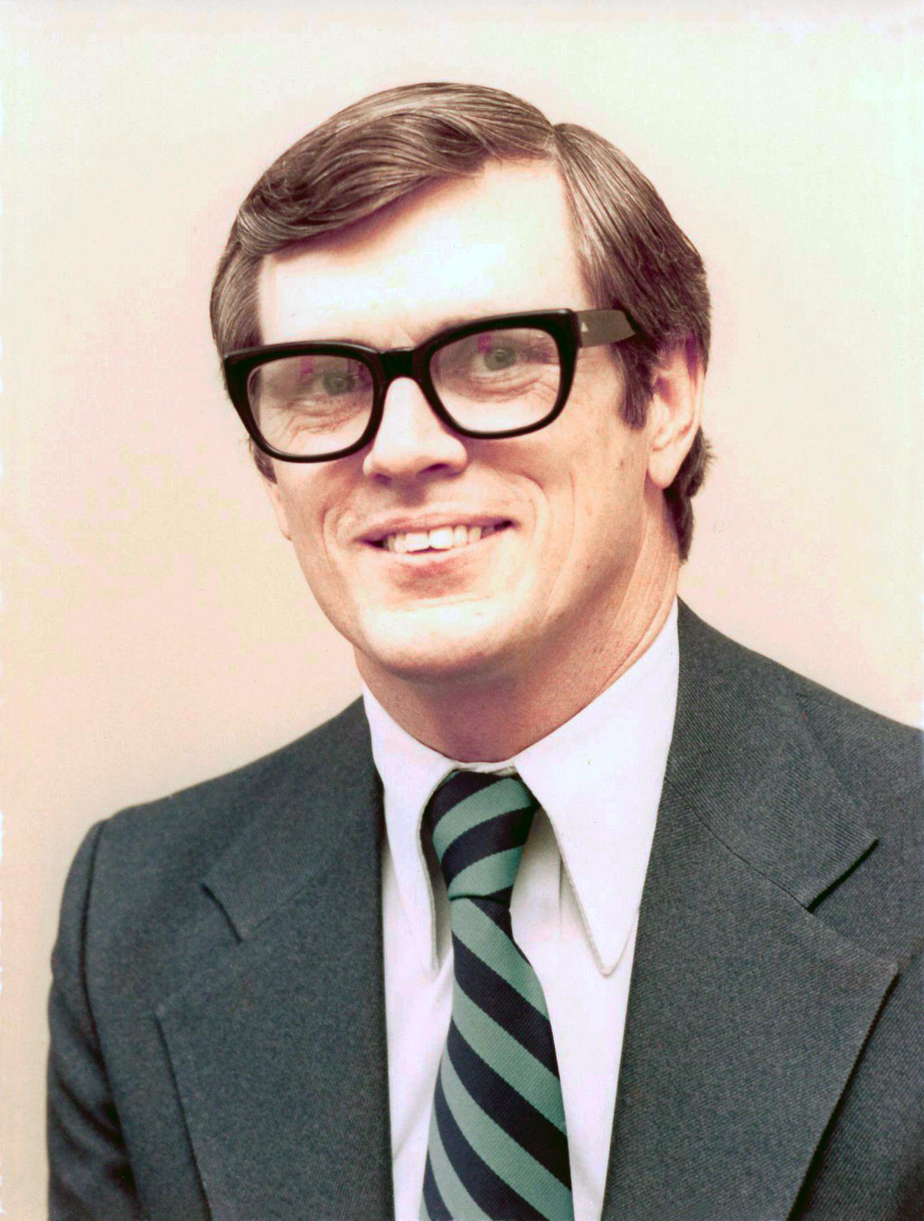 Charles Erickson (1974-1975)