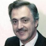 Ernie LeDuc (1984-1985)