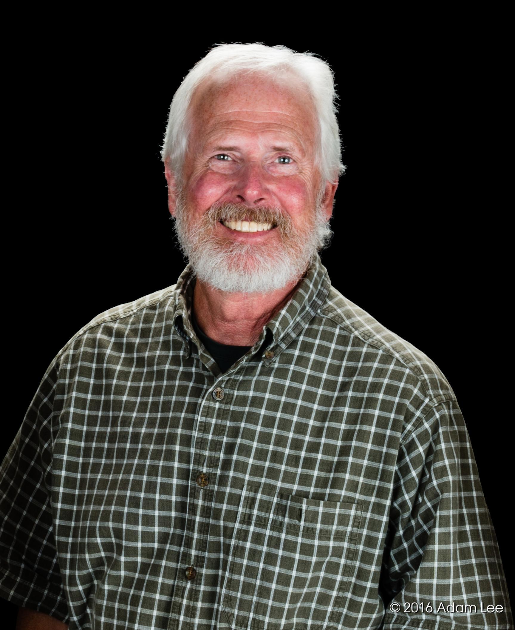 Glenn Hansen (2012-2016)