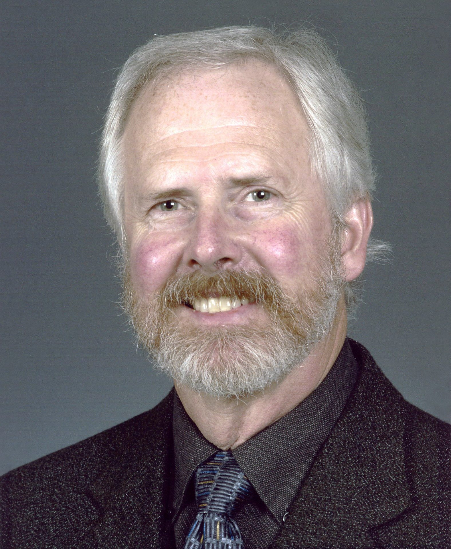 Glenn Hansen (2007-2008)