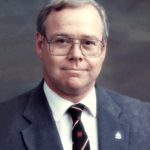 Kenneth Harris (1993-1994)