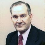 Lee Stoldt (1968-1969)