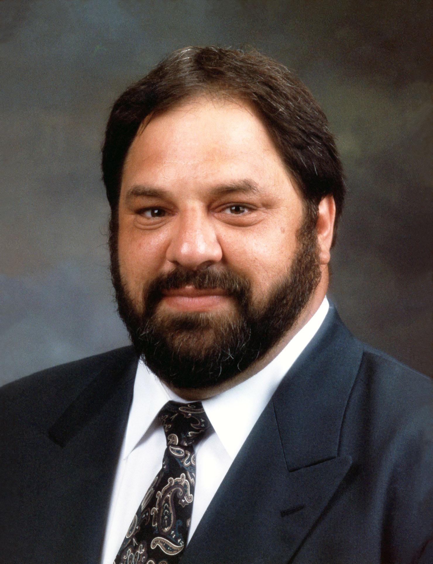 Mark Meyer (1995-1996)