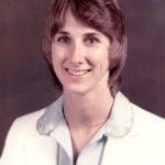 Nancy Svoboda (1981-1982)