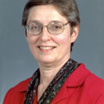 Nancy Conradt (2000-2001)