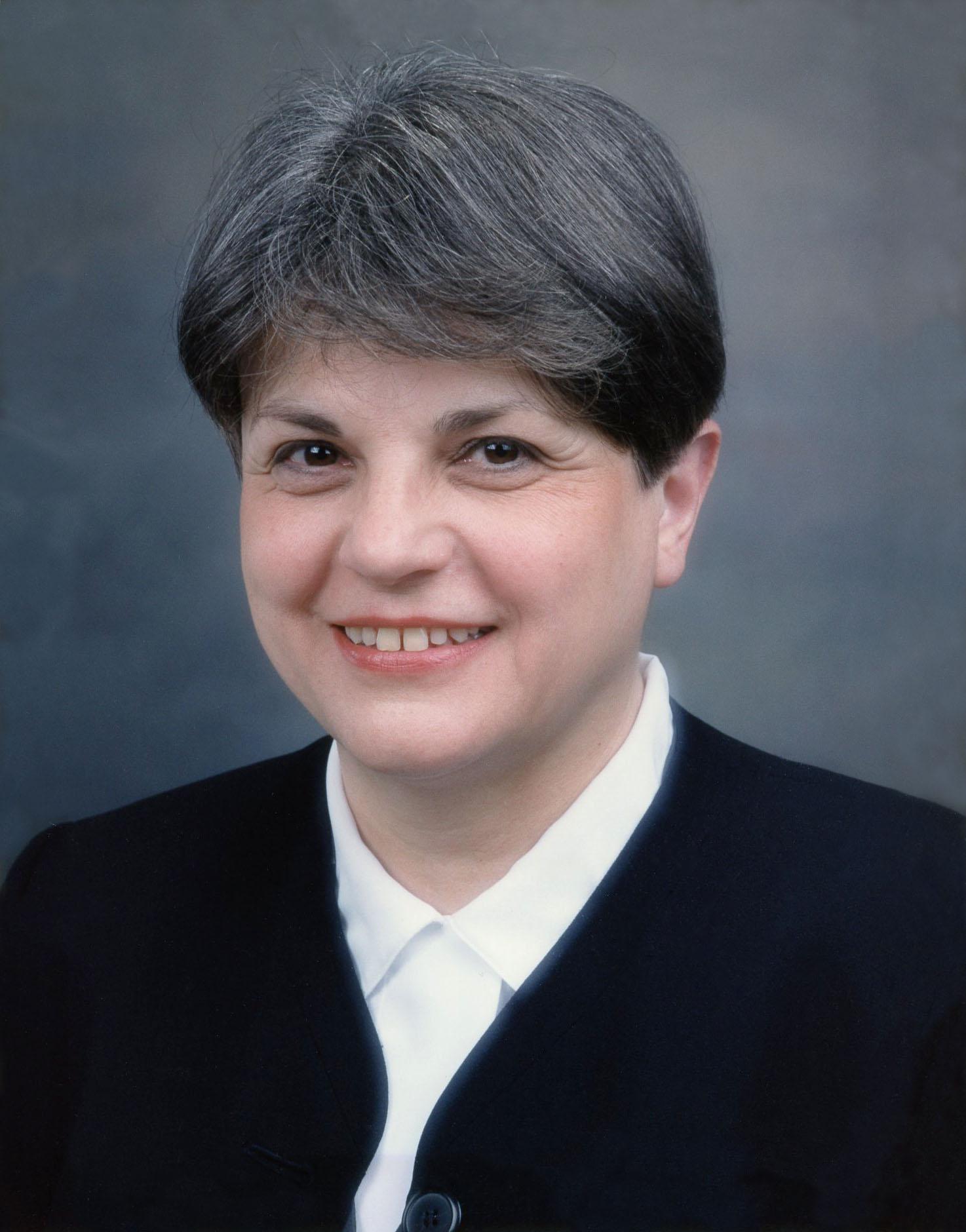 Patricia Slocum (1996-1997)