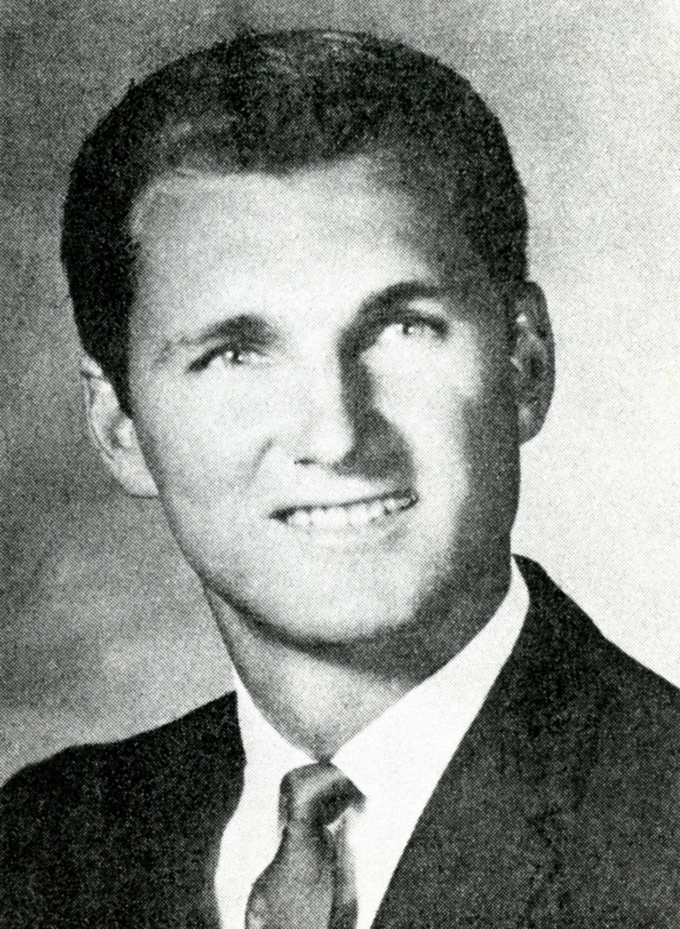 Robert Boyd (1967-1968)