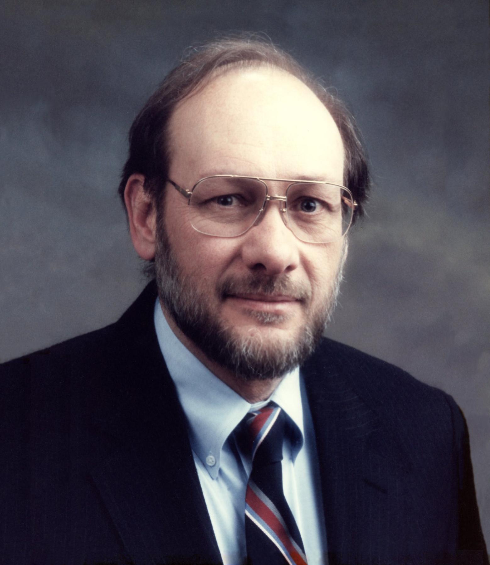 Robert Satterfield (1992-1993)