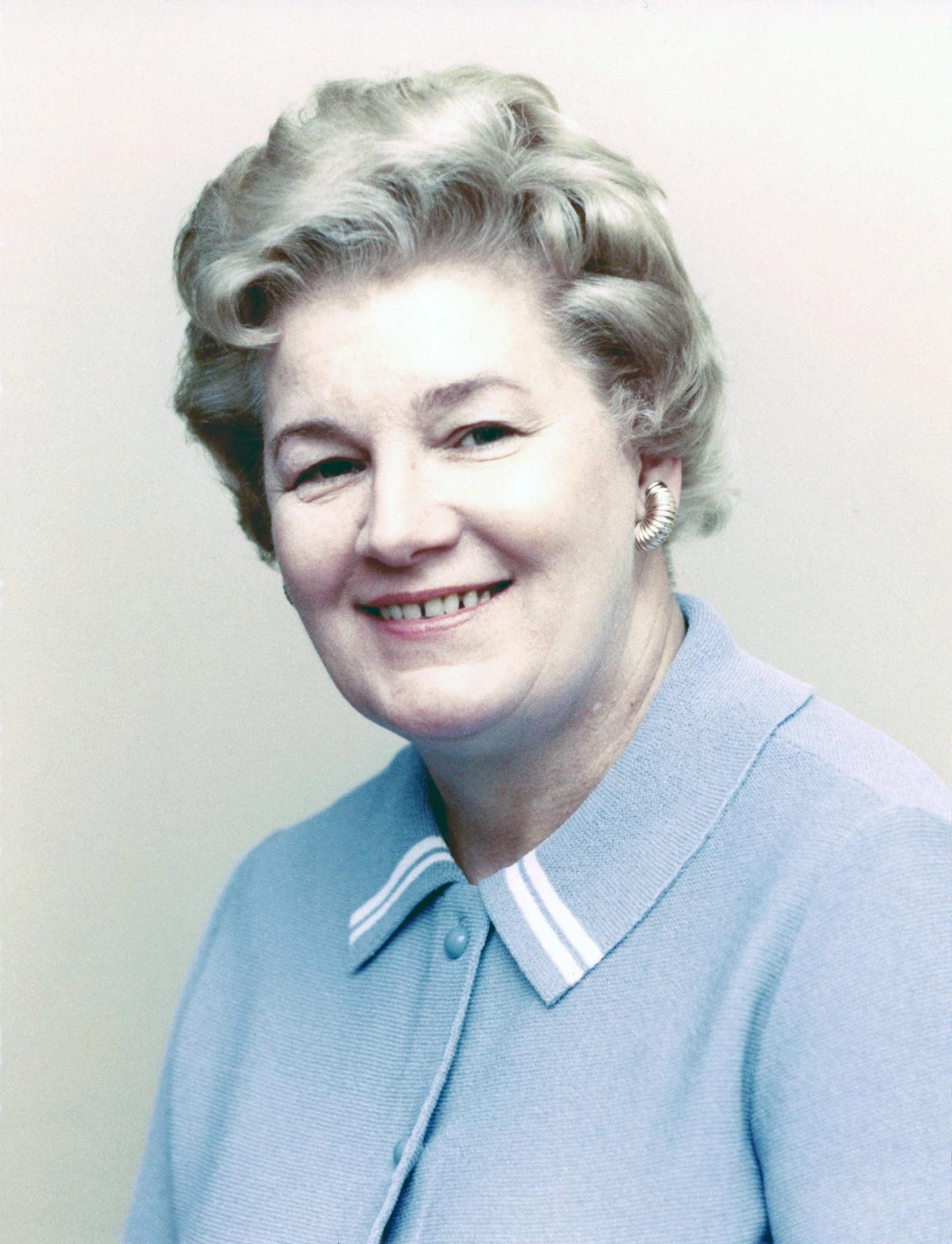 Ruth Nechoda (1972-1973)