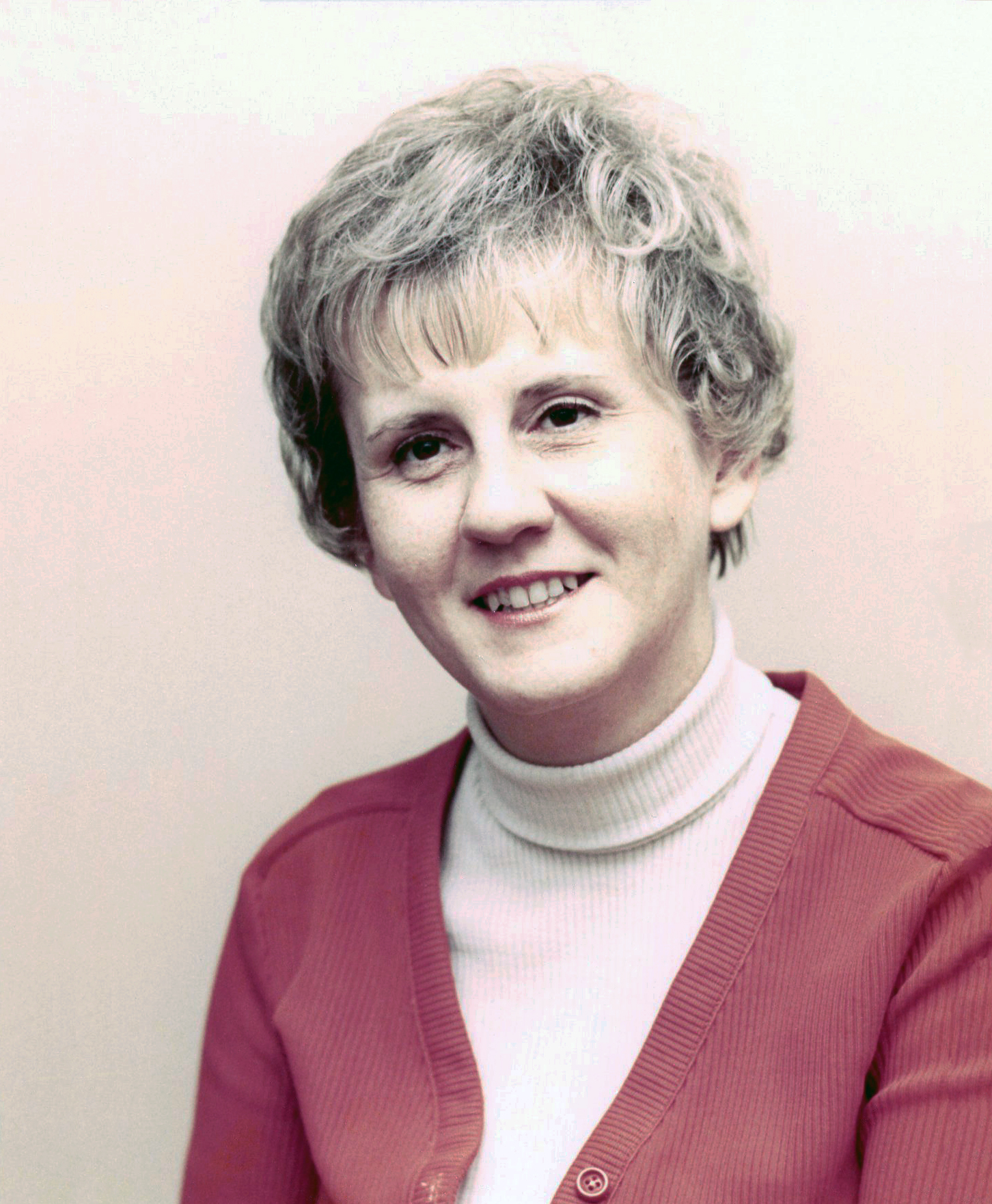 Sally Hadley (1977-1978)